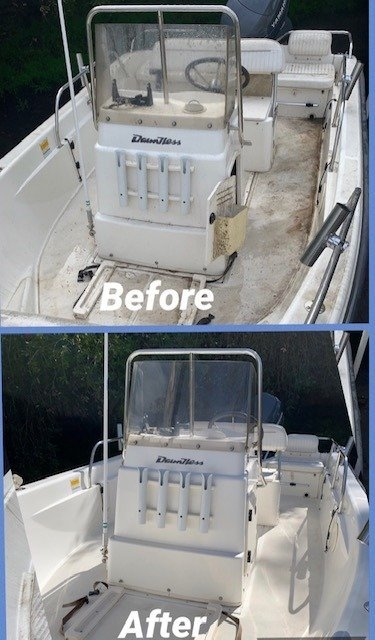 before-and-after-boat-detail