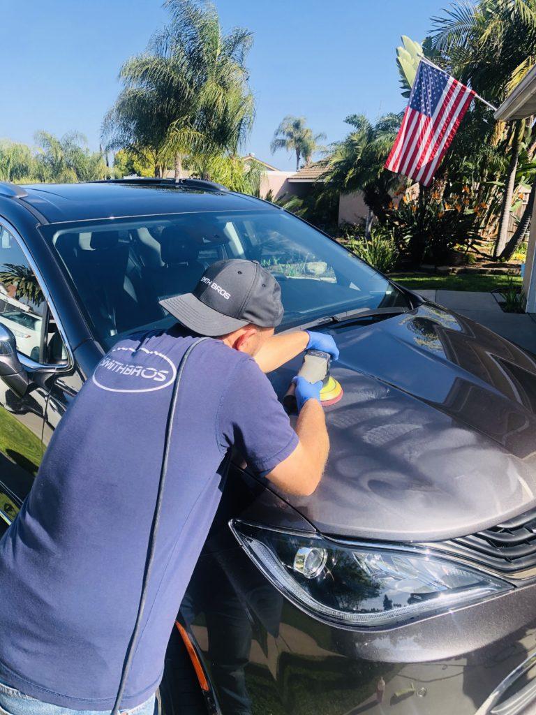 mobile-detail-car-polish-and-detail