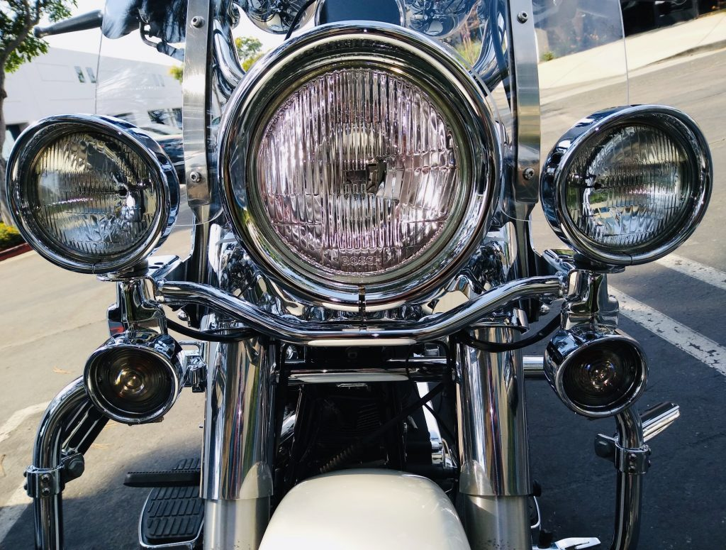 classic-motorcycle-detail-headlights